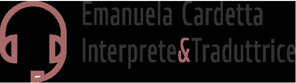 Emanuela Cardetta