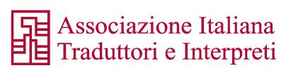 AITI - Logo dell'Associazione Italiana Traduttori e Interpreti